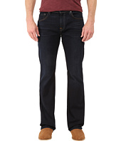 7 For All Mankind - Brett Modern Bootcut w/ Clean Pocket in Undiscovered