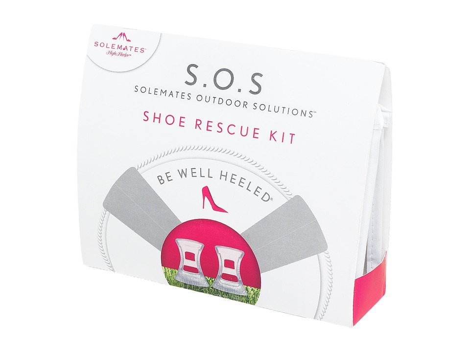 Solemates S.O.S. Shoe Rescue Kit N/A Remedies Foot Care