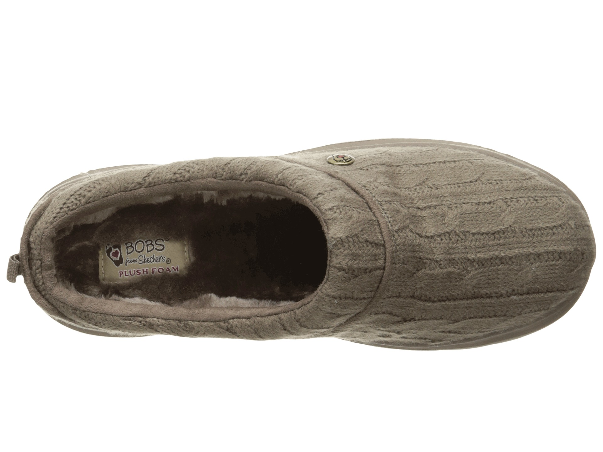 BOBS from SKECHERS Cherish - Bob-Sled at 6pm.com
