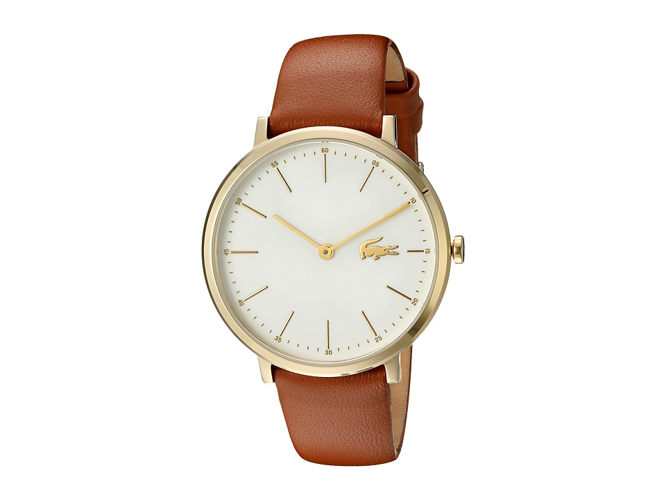 Lacoste - 2000947 - ULTRA SLIM (White) Watches