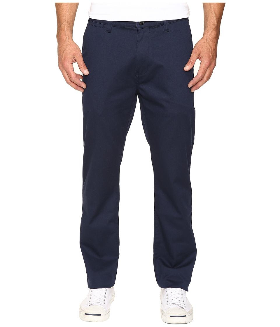 Quiksilver Everyday Union Stretch Chino (Navy Blazer) Men...