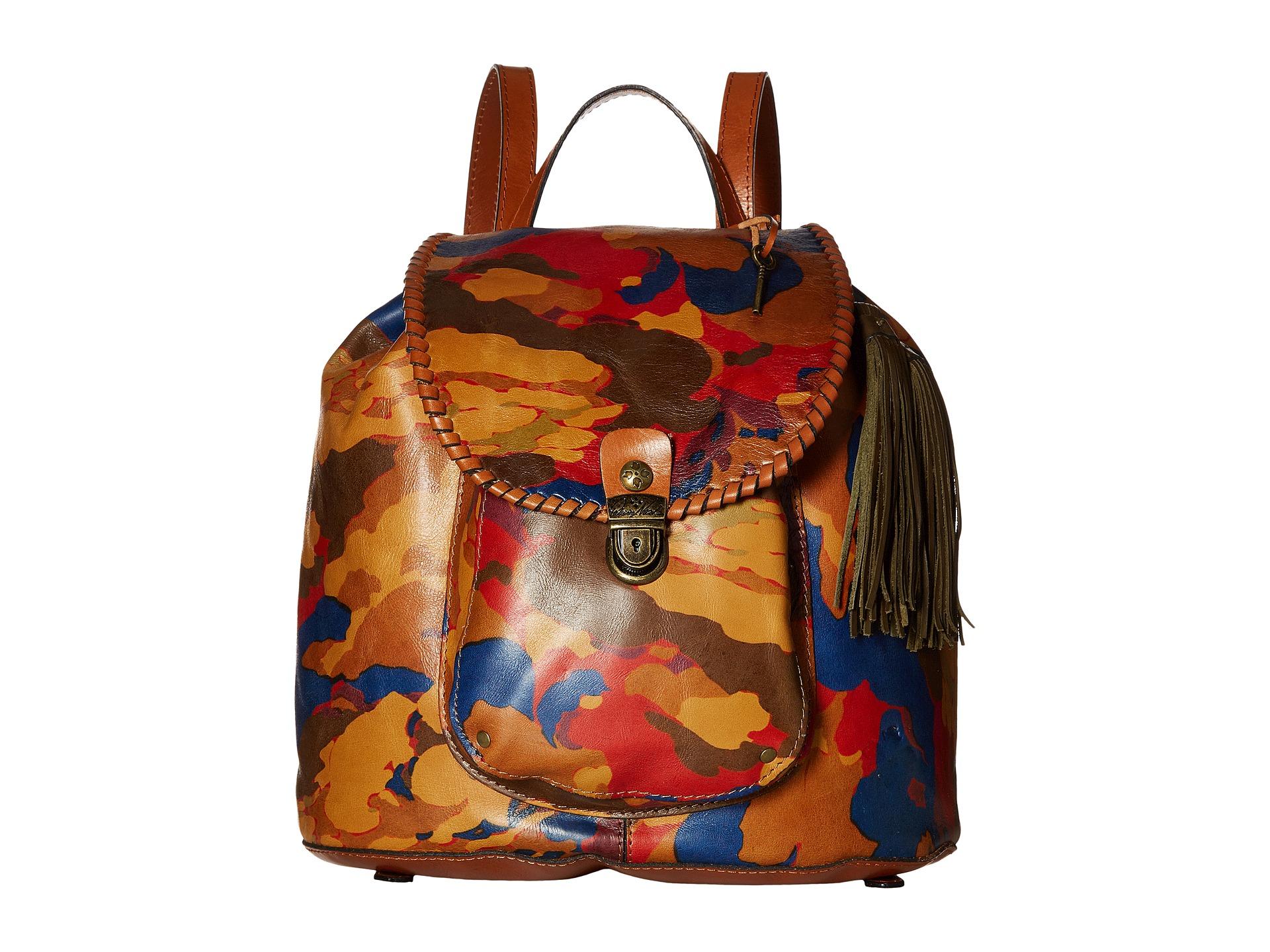 Patricia Nash Casape Backpack - Zappos.com Free Shipping ...