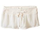 Image of O'Neill Kids - Miley Shorts (Little Kids/Big Kids) (Naked) Girl's Shorts
