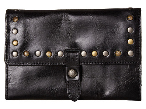 Patricia Nash Colli Wallet - Black