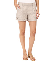 Three Dots - Joyce Cuffed Shorts