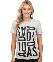 adidas - Adigirl Stack Up Tee