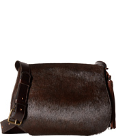 Patricia Nash - Rioja Saddle Bag