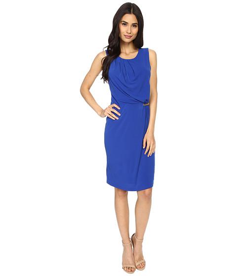 Calvin Klein Dress w/ Bar Hardware