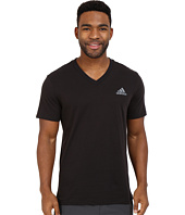 adidas - Go-To V-Neck Short Sleeve