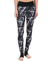 adidas - Wow High Rise Print Tights