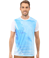 Calvin Klein - Short Sleeve Graident Sublimated Tee