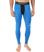 adidas - Techfit Tights - Print