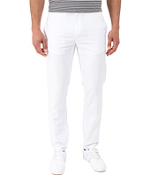 Calvin Klein - Cotton Linen Dobby Pants