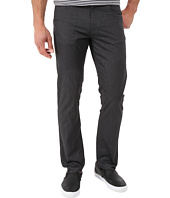 Calvin Klein - Four-Pocket Cotton Heather Twill Pants