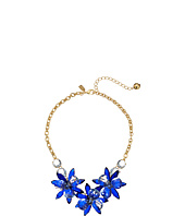 Kate Spade New York - Blooming Brilliant Small Necklace