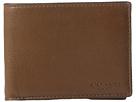 COACH Sport Calf Slim Billfold ID Wallet
