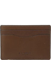 COACH - Sport Calf Card Case