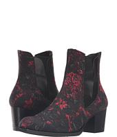 Y's by Yohji Yamamoto - Side Gore Heel Boots