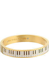Kate Spade New York - Idiom Bangles So Well Versed - Hinged Bracelet