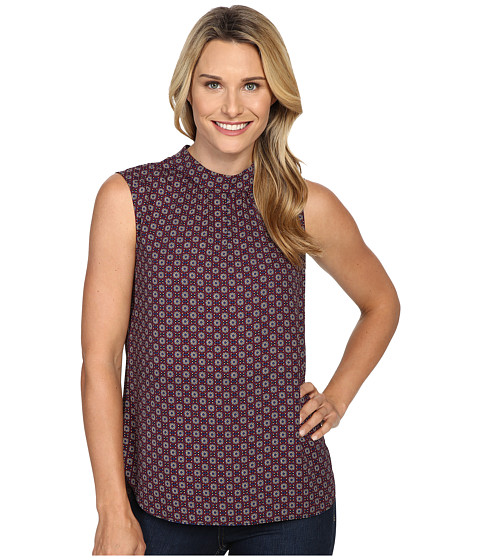 NYDJ Shell Front Tank Top