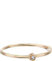 Kate Spade New York - Infinity & Beyond Knot Bangle