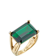 Kate Spade New York - Hidden Gems Emerald Cut Ring