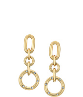 Kate Spade New York - Goldie Links Drop Earrings