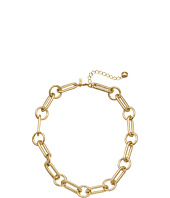 Kate Spade New York - Goldie Links Short Necklace