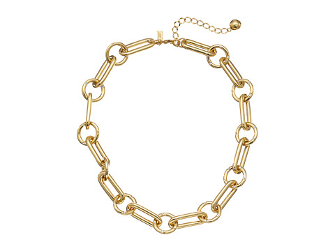 Kate Spade New York Goldie Links Short Necklace