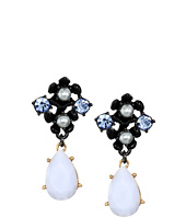 Kate Spade New York - Precious Petals Drop Earrings