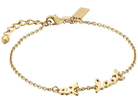 Kate Spade New York Say Yes At Last Bracelet