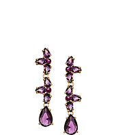 Kate Spade New York - To The Nines Linear Earrings