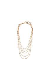 Kate Spade New York - Quartz Cascade Multi Strand Necklace