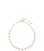 Kate Spade New York - Chantilly Charm Collar Necklace