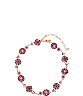 Kate Spade New York - Trellis Blooms Collar Necklace