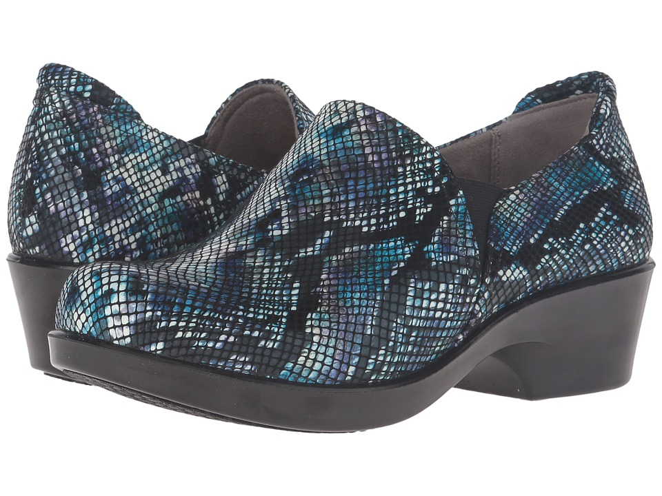 Naturalizer - Freeda (Blue Multi) Women
