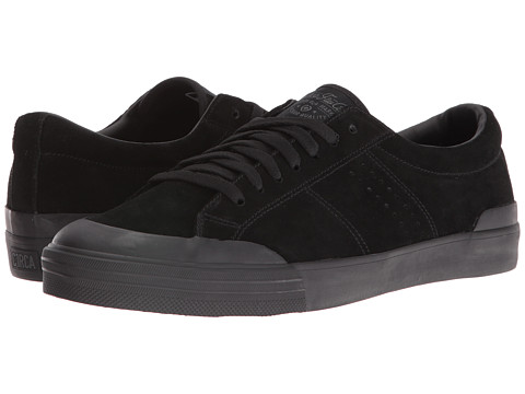 Circa Fremont - Black/Shadow