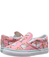 Vans Kids - Classic Slip-On Toy Story (Toddler)