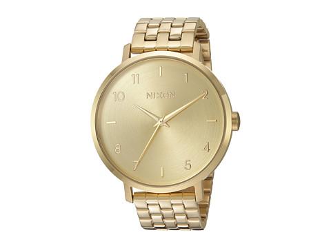 Nixon Arrow - All Gold