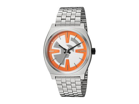 Nixon Time Teller - Star Wars Collection - BB-8 Orange/Black