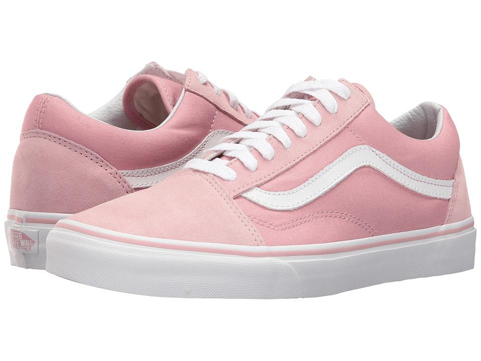Vans - Old Skool (Zephyr/True White) Skate Shoes