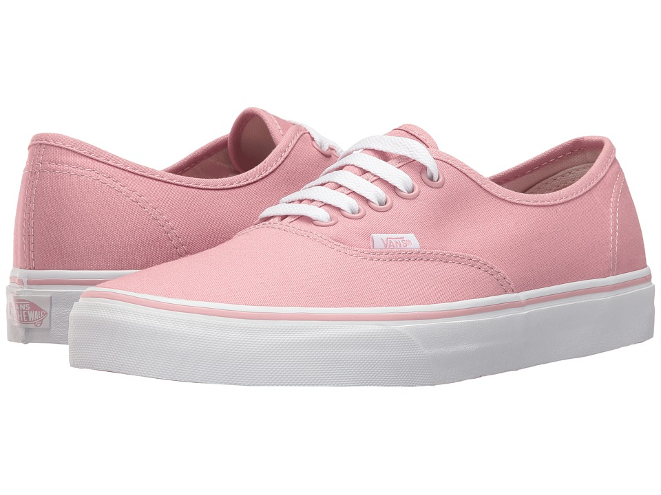 Vans Authentic (Zephyr/True White) Skate Shoes