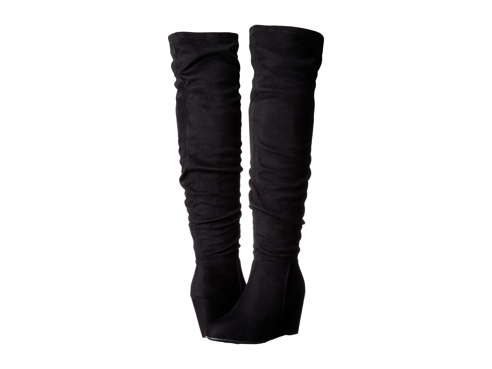 Thigh High Boots - Women's Boots | Free Shipping at Zappos