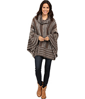 Scully - Honey Creek Arianna Poncho Sweater