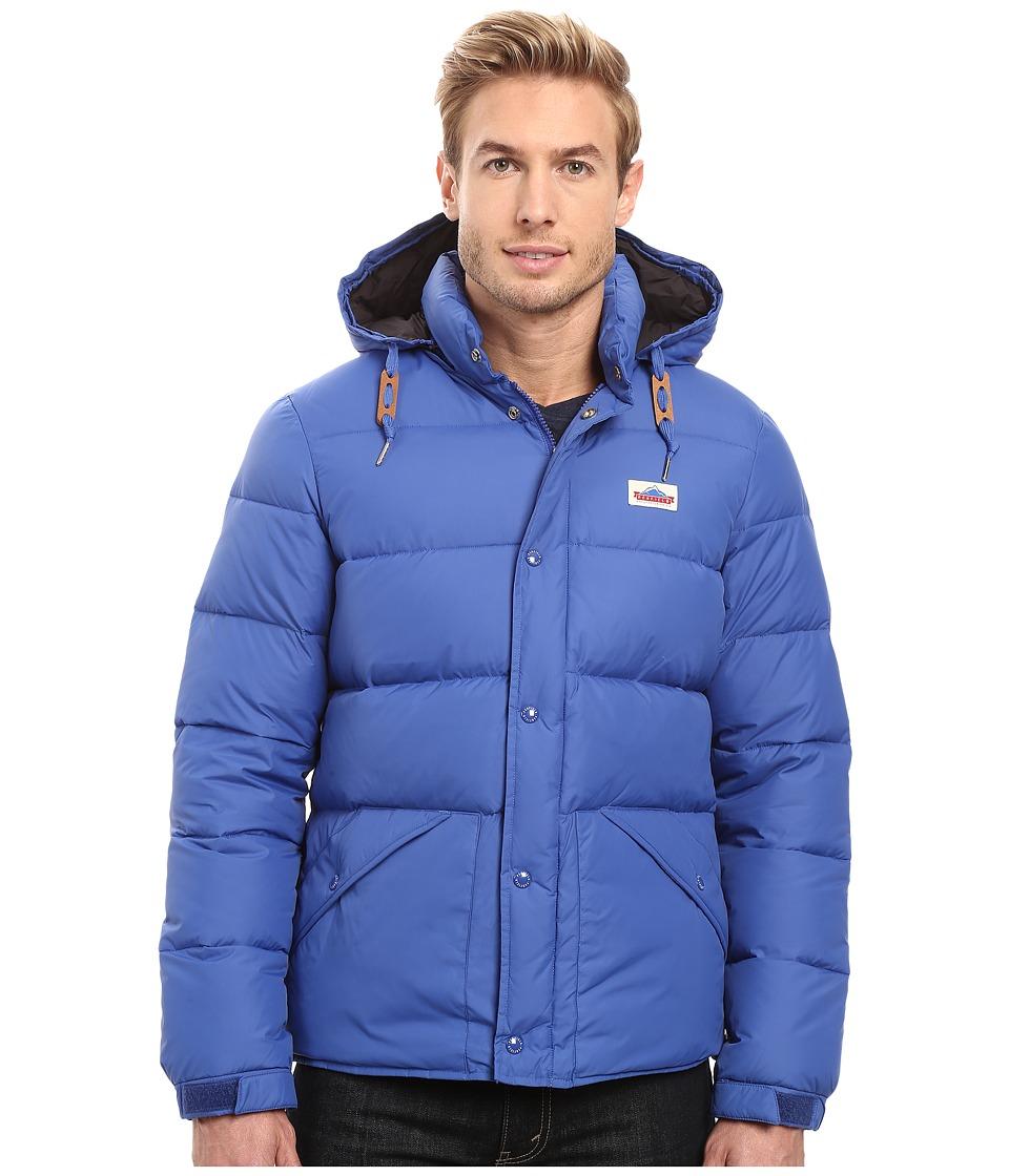 Penfield Bowerbridge Jacket (Blue) Men