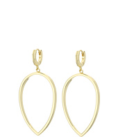 Vince Camuto - Drop Huggie Earrings