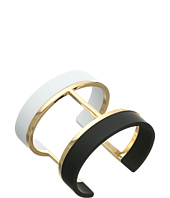 Vince Camuto - Two Color Dipped Cuff Bracelet