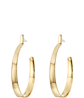 Vince Camuto - Bent Hoop Earrings