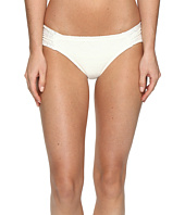 Roxy - Cozy And Soft Base Girl Bikini Bottom