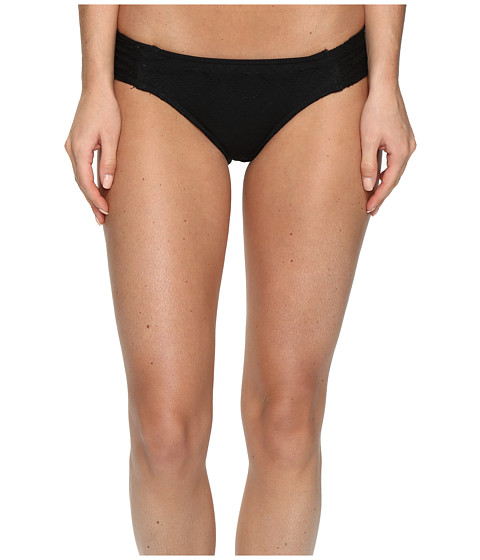 Roxy Cozy And Soft Base Girl Bikini Bottom